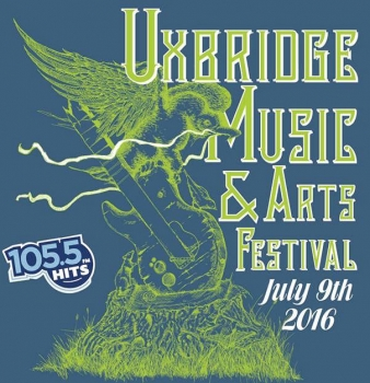 Uxbridge Music & Arts Festival