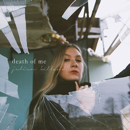 Death of Me Single Art